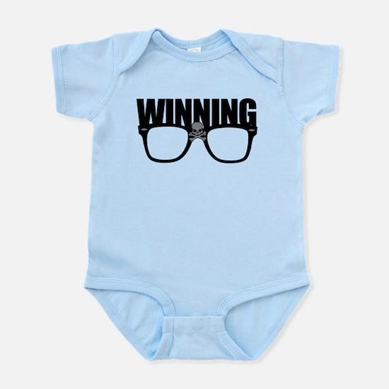 Winning Infant Bodysuit