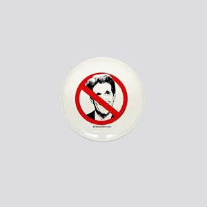 No John Kerry Mini Button