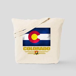 Colorado Pride Tote Bag