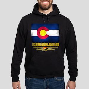 Colorado Pride Hoodie (dark)