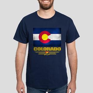 Colorado Pride Dark T-Shirt