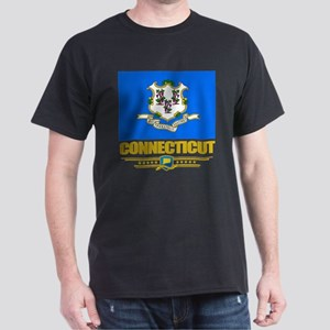 Connecticut Pride Dark T-Shirt