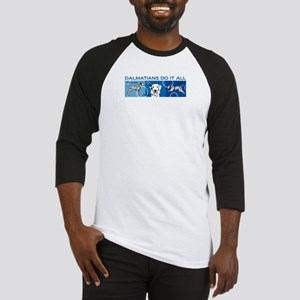 Dals Do It All Baseball Jersey
