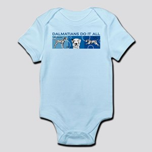 Dals Do It All Infant Bodysuit