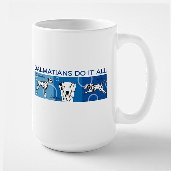 Dals Do It All Large Mug