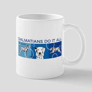 Dals Do It All Mug