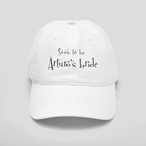 Soon Arturo's Bride Cap