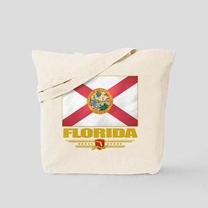 Florida Pride Tote Bag