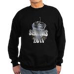 2011 Seniors Twisted Keg Sweatshirt (dark)