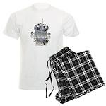 2011 Seniors Twisted Keg Men's Light Pajamas