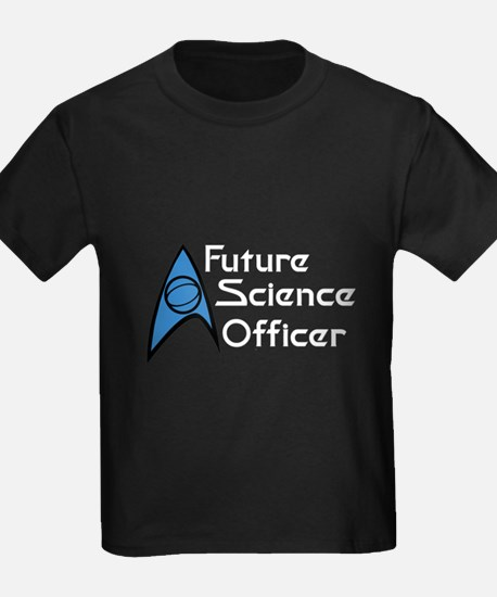 Future Science Officer T