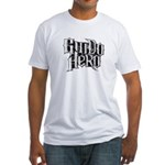 Guido Hero Vintage Fitted T-Shirt