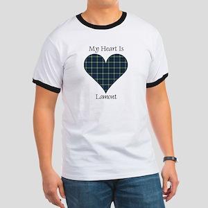 Heart - Lamont Ringer T