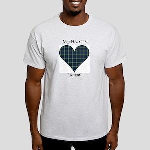 Heart - Lamont Light T-Shirt