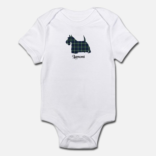 Terrier - Lamont Infant Bodysuit
