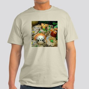Lord of the Jungle Light T-Shirt