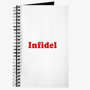Infidel - Journal