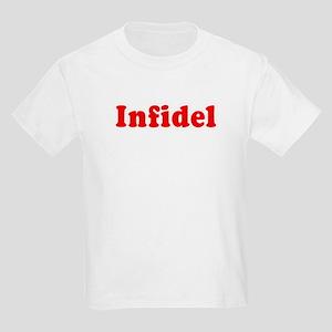 Infidel -  Kids T-Shirt