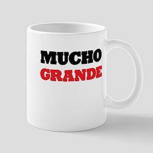 Mucho Grande Mug