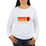Malibu Messiah Women's Long Sleeve T-Shirt