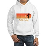 Malibu Messiah Hooded Sweatshirt