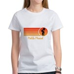 Malibu Messiah Women's T-Shirt