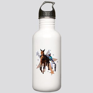 Harness Star Stainless Water Bottle 1.0L