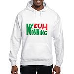 Duh Winning Hooded Sweatshirt