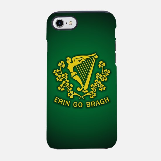 Erin Go Bragh 2 Iphone 7 Tough Case