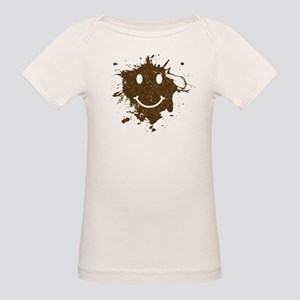 Mud Face Organic Baby T-Shirt