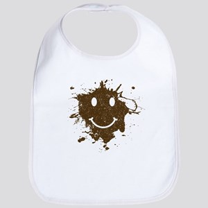 Mud Face Bib
