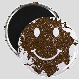 Mud Face Magnet