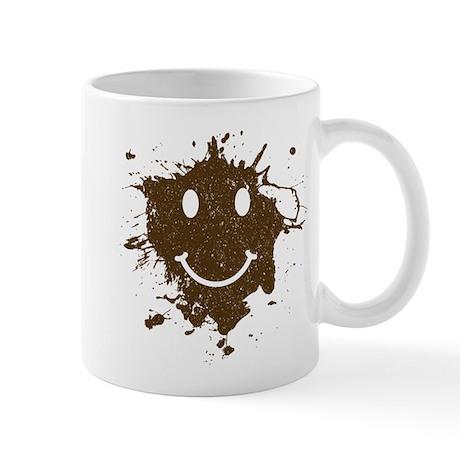 Mud Face Mug