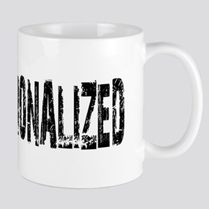 Institutionalized Mug