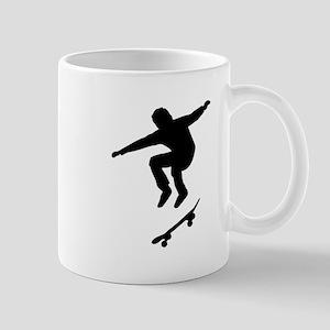 Skateboarder Mug