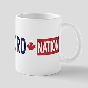 Ford_Nation Mugs