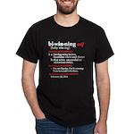Bi-Winning Definition Dark T-Shirt