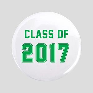 Class Of 2017 - Green Button