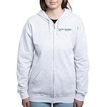 Cane Corso Women's Zip Hoodie
