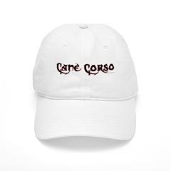 Cane Corso Baseball Cap