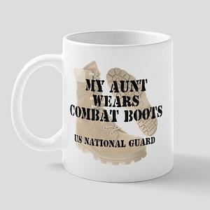 My Aunt Wears NG DCB Mug
