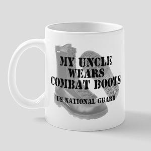 My Uncle Wears NG CB Mug