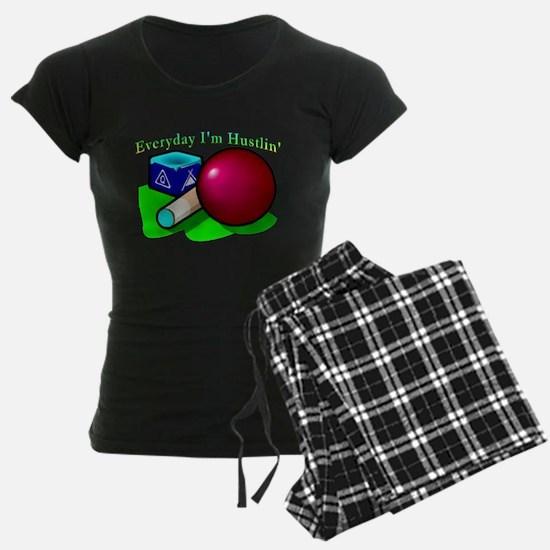 Hustle Everyday Pajamas