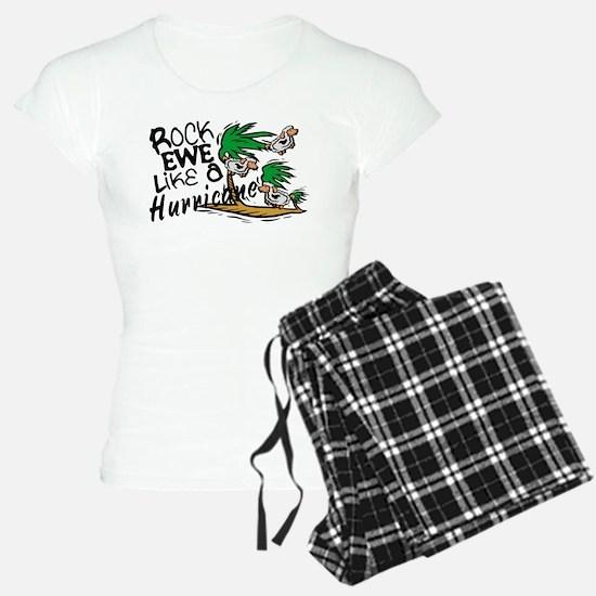 Rock Ewe Pajamas