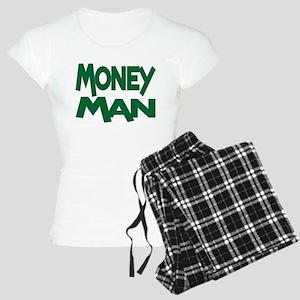Money Man Women's Light Pajamas