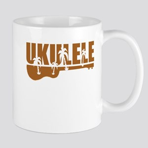 hawaiian ukulele Mug