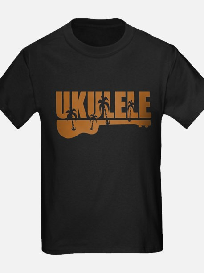 hawaiian ukulele T
