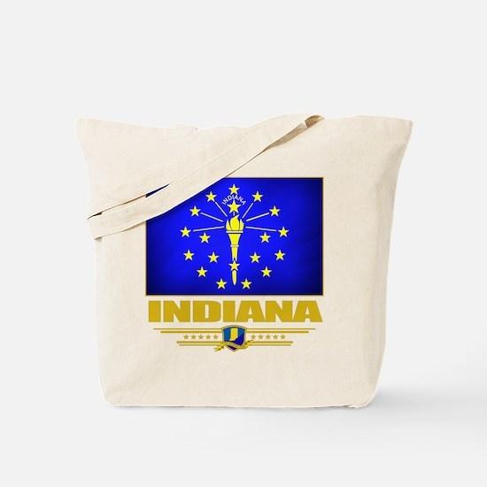 Indiana Pride Tote Bag