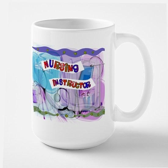 Nursing Student XXX Large Mug