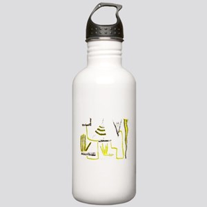 LDSS Stainless Water Bottle 1.0L